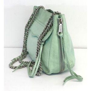 Rebecca Minkoff Mint Corssbody Bag